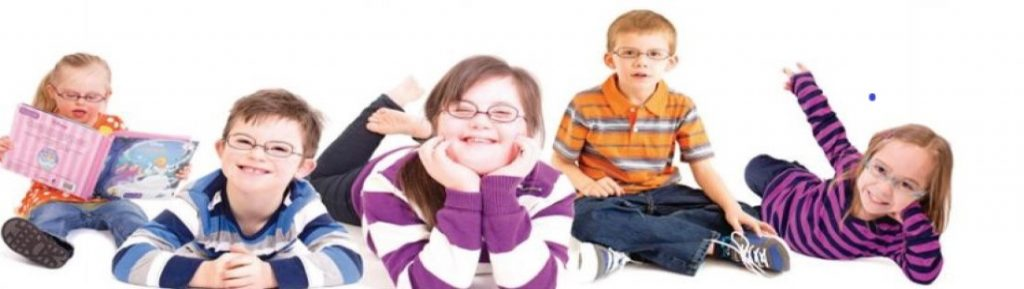 erins world kids glasses for downs syndrome faces