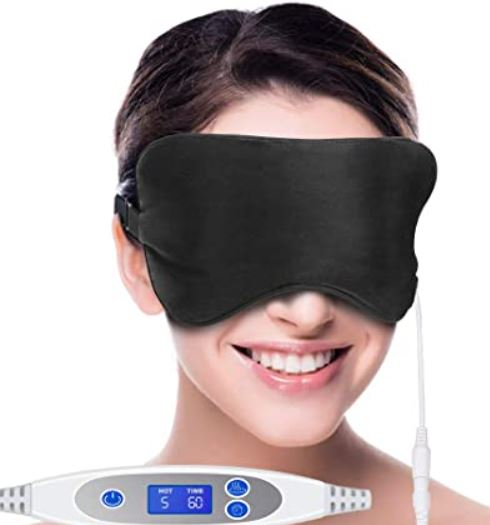 Read more about the article The Real Deal Behind Face Mask Associated Dry Eyes