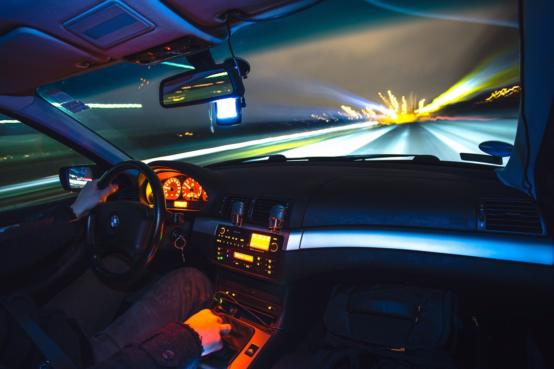 Read more about the article Eye Problems While Driving at Night: Some Common Causes