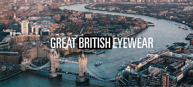 willam morris great british eye wear