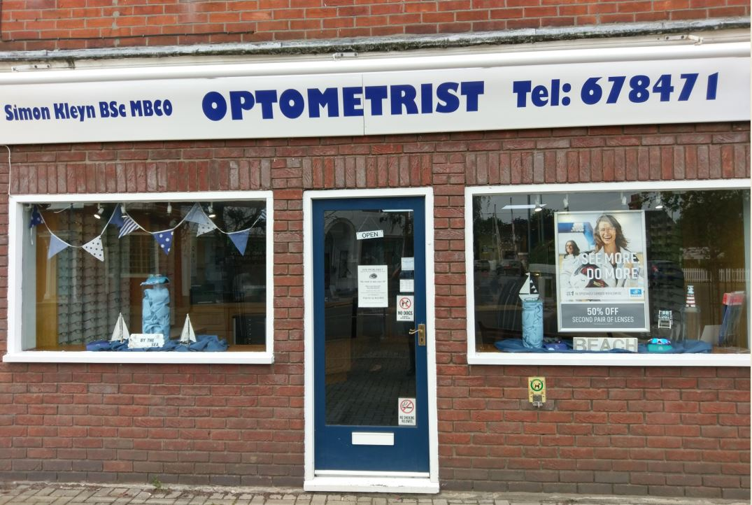 Read more about the article Optician Optometrist, Do you need an appointment ?
