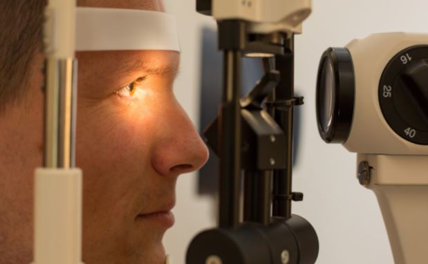 Read more about the article Sight Test Appointment